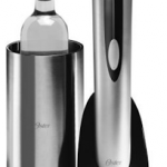 Oster Electric Wine Opener with Wine Chiller Only $14.99 Shipped (Reg $29.99!)