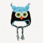 Adorable Baby Boy Owl Crochet Hat ONLY $3.99 + Free Shipping!