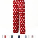 Kohls: Sonoma Life Microfleece Pajama Pants ONLY $5.99 Shipped (Reg $20!)