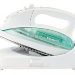 Panasonic Cordless Steam/Dry Iron and Charging Base Only $29.95 + Free Shipping (Reg. $79.95!)