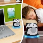 GOGroove Panda Portable Media Speaker Only $9.99 (Originally $39.99!)