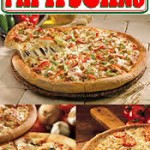Papa Johns 25% Off Regular Priced Order Promo Code