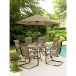 7 Piece Patio Set Only $215 after Promo Code (Reg. $599.99!) + FREE In store Pick Up