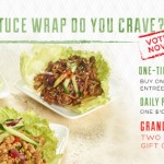 Pei Wei Asian Diner – Buy One Entree Get One Free Printable Coupon