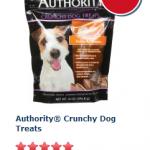Petsmart – Dog Treats Sale (Popular Brands!) + FREE Shipping Offers