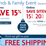 PetSmart: Take 30% off $150, 20% off $100, 15% off $60 + Free Shipping w/ Promo Code