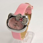 Amazon: Pink Hello Kitty Watch Only $3.29 Shipped