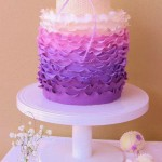 Beautiful Ombre Cake Ideas For All Occasions