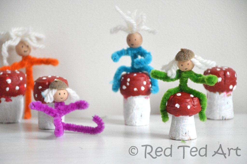 pipe-cleaner-people-craft