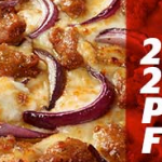 Pizza Hut: Get 2 Medium 2 Topping Pizzas for just $12! (Today Only)