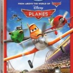 Disney Planes (Blu-ray + DVD + Digital Copy) Only $15 Shipped (Reg $44.99!)