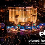 Planet Hollywood Resort & Casino- Get 25% Off 2 Nights in Nov. and Dec. 2013 w/ Online Promo Code