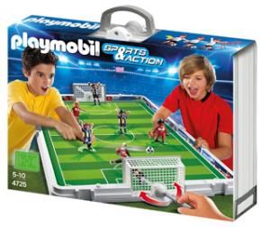 Playmobil Take Along Soccer Match Only $17.99 Shipped (Reg $64.99!)