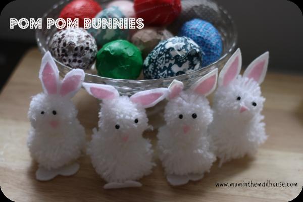 pom-pom-bunny-crafts