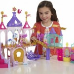 My Little Pony Crystal Princess Palace Playset Only $14.99 Shipped (Reg $25.99!)