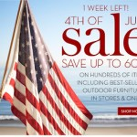 Pottery Barn Up to 60% Off Online + Free Shipping!