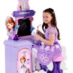 Walmart: Princess Sofia Talking School Desk Only $39.97 + Free Shipping
