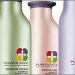 Free Pureology Hydrate Shampoo and Conditioner Gift