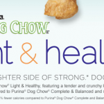 FREE Purina Light and Healthy Dog Food Sample