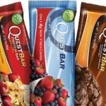 Free QuestBar Protein Bar Sample