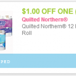 High Value $1/1 Quilted Northern Toilet Paper Printable Coupon
