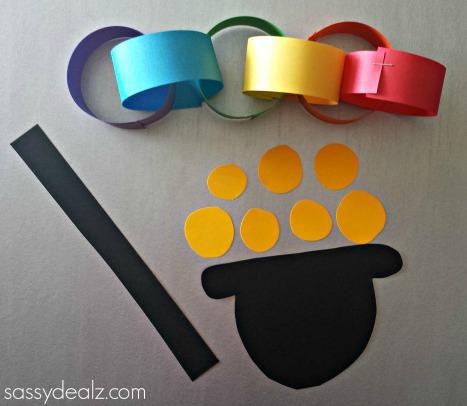 rainbow-pot-gold-craft