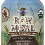 Garden of Life Raw Organic Meal Nutritional Supplement 48% Off!