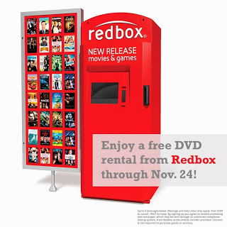 14+ active Redbox coupons, promo codes & deals for Nov. Most popular: $ Off on Blu-ray Movie Rental for $