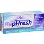Request a Free Sample of RepHresh Gel