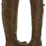 Breckelles Women's Rider-82 Riding Boots as Low as $28 Shipped (Reg $95!)