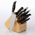 Kohl's: Food Network 15 Pc Triple Rivet Cutlery Set Only $12.99 Shipped (Reg. $180!) After Rebate
