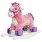 Rockin' Rider Candy 2-in-1 Pony Ride On Only $20.99 Shipped (Reg $49.99)