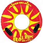 Rollin' River Tube Only $16.99 + Free Shipping (Reg.$27.99!)