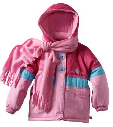 rothchild girl jacket