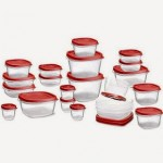 Rubbermaid Easy Find Lid Food Storage Set ONLY $15.99 Shipped (Reg $24.99!)