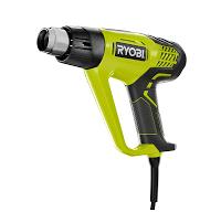 Ryobi 11 Amp Variable-Temperature Heat Gun Only $29.98 Shipped (Reg $59.97!)