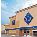 $100 for One-Year Sam's Club Plus Membership, a $30 Gift Card and Three Fresh-Food Vouchers