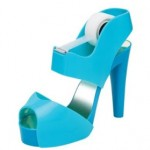 Scotch Sandal Shoe Tape Dispenser with Magic Tape ONLY $2.62 + Free Shipping!