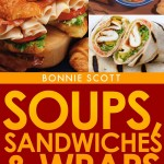 Free Soups, Sandwiches & Wraps Kindle eBook