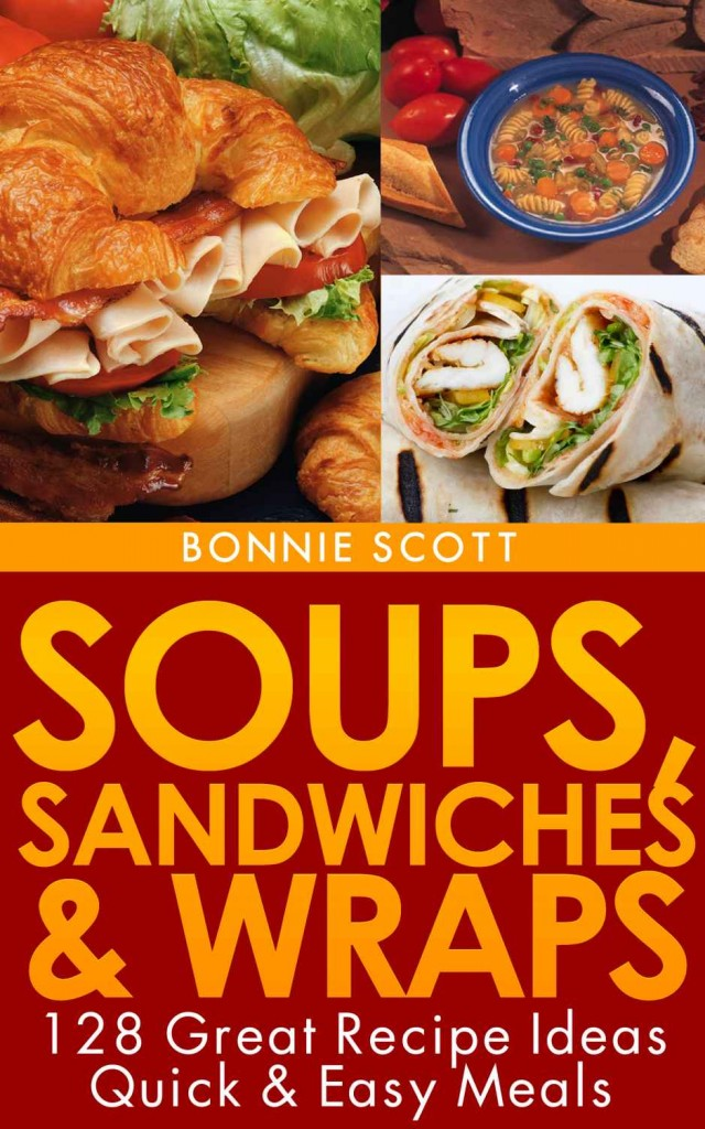 free kindle soup book