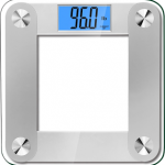 BalanceFrom High Accuracy MemoryTrack Plus Digital Bathroom Scale Only $18 (Reg $59.95!)