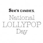 See's Candies – Get One Lollypop Free on July 20th! (National Lollypop Day)
