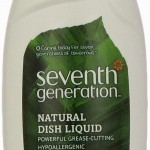 Pack of 6 Seventh Generation Dish Liquid Only $10.16 Shipped!