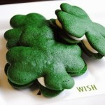 St. Patrick's Day Treat & Dessert Ideas