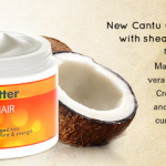 Free Sample of Cantu Shea Butter Coconut Curling Cream