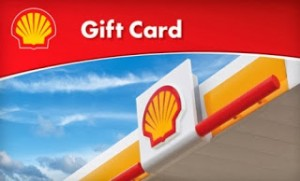 Groupon: $10 Shell Gas Station Giftcard ONLY $6!