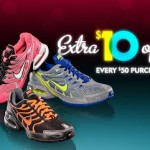 Shoe Carnival – $10 off a $50 Purchase Printable Coupon + More
