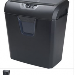 Quill Brand® 8-Sheet Cross-Cut Shredder Only $19.99 w/ Promo Code + Free Shipping! (Reg.$51.99!)