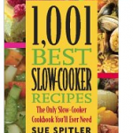 FREE 1,001 Best Slow-Cooker Recipes Kindle eBook (Reg $19.95!)