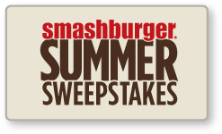 Smashburger Summer Sweepstakes, Instant Win Game + Free Fountain Drink Printable Coupon (Thru 8/15)